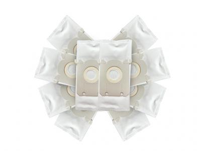 10db-os Mikroszálas porzsák kategória