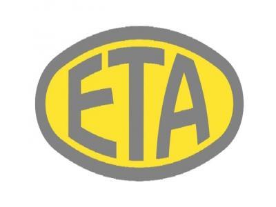 ETA Gyári Tartozékok, Alkatrészek kategória