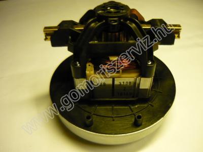 ZELMER 308.3000 PORSZÍVÓ MOTOR 1117 METEOR (GA1057)