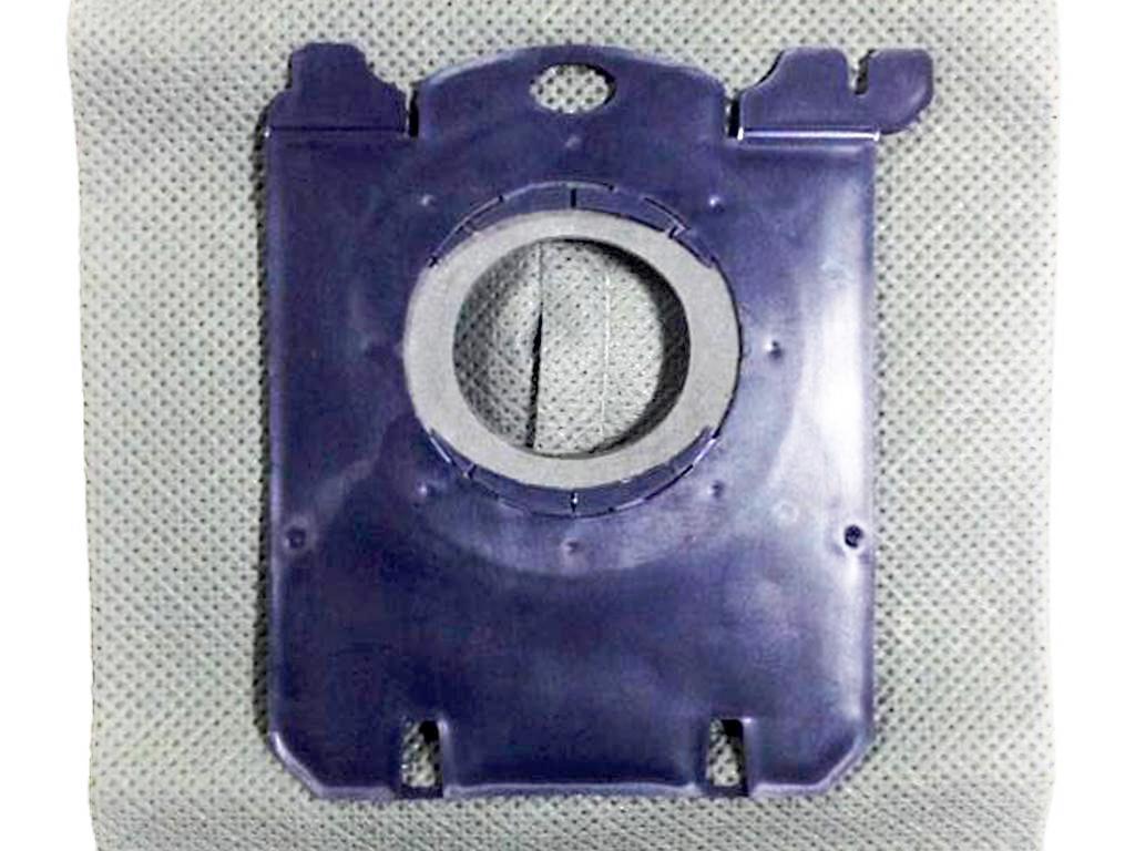IZ-E5/PH5WPGY-E ELECTROLUX / AEG / PHILIPS S-BAG ET1 GYÁRI VÁSZON (TEXTIL) PORZSÁK 9001667600