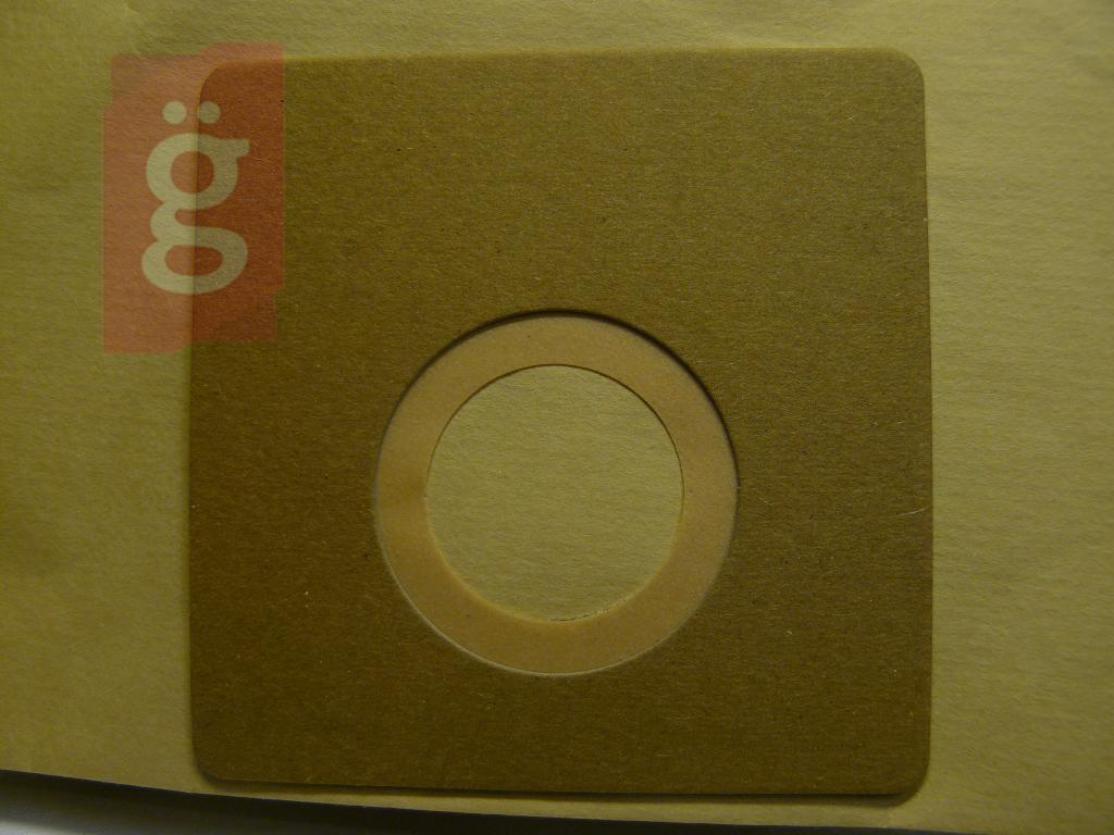 IZ-MP1 Invest Zelmer Multipro 01Z013/ Profus ll CD 1201 papír porzsák (5db/csomag)