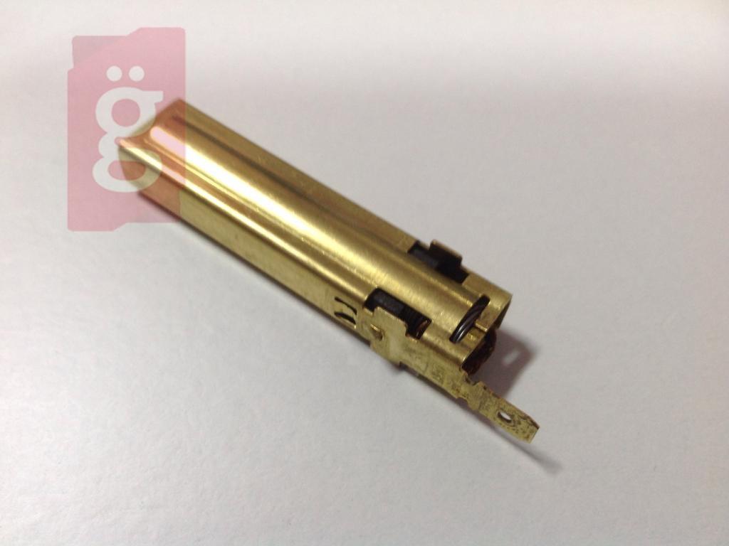 Zelmer 304.0210 Porszívó/ Robotgép Szénkefe