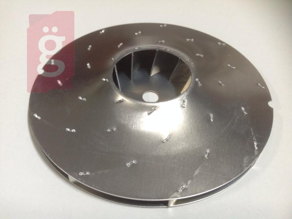 Zelmer 309.0040 Porszívó Motor Szélkerék Turbina