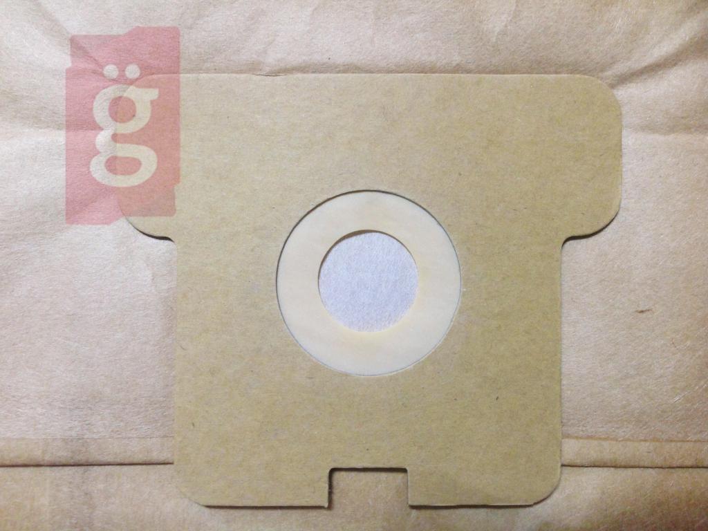 IZ-KIF11 HOOVER H10 papír porzsák (5db/csomag)