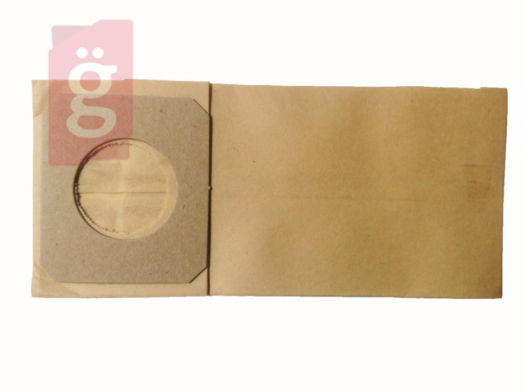 IZ-KIF17 papír porzsák (5db/csomag)