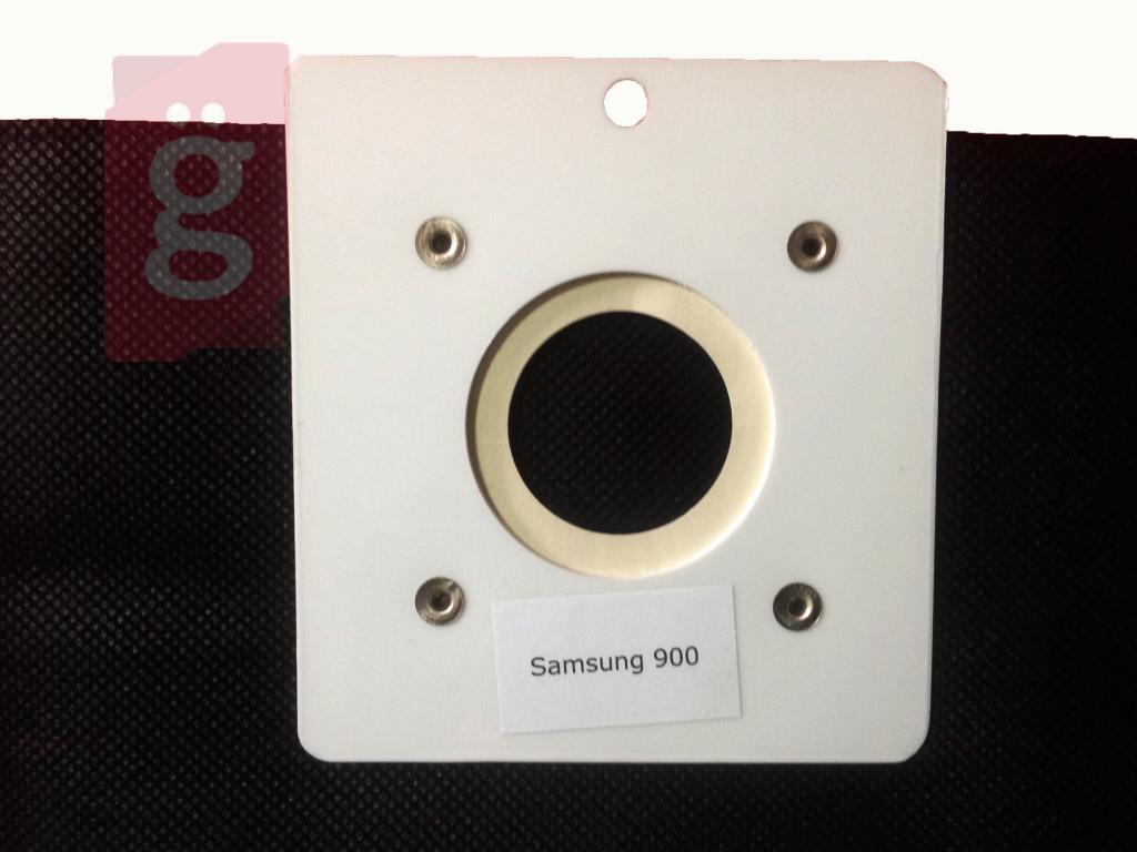 Samsung 900 vászon (textil) porzsák