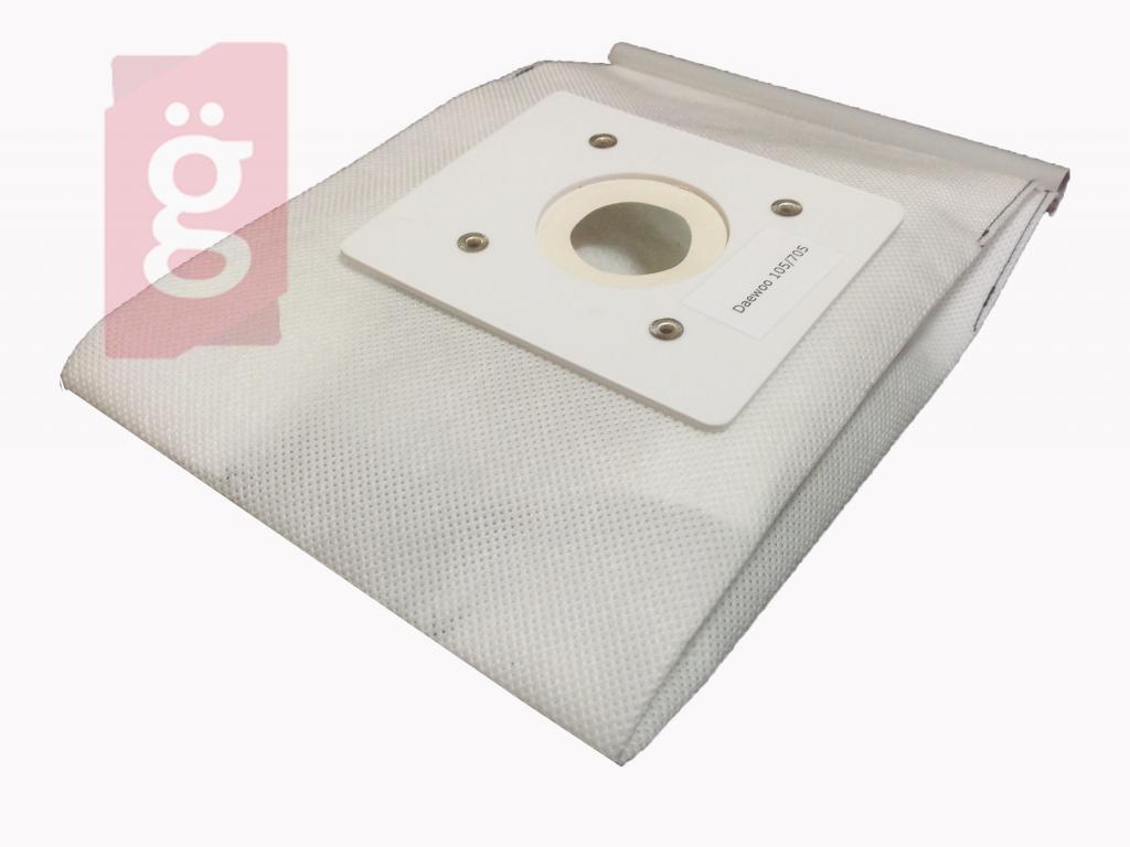 DAEWOO 105/407/705 vászon (textil) porzsák