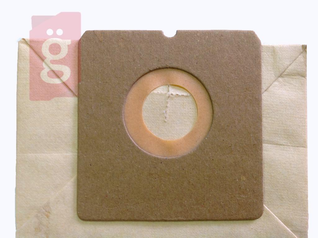 IZ-Y8 Invest Welstar Tesco papír porzsák (5db/csomag)
