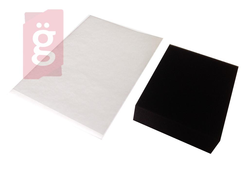 Porszívó Szűrőkészlet AEG Electrolux EF95