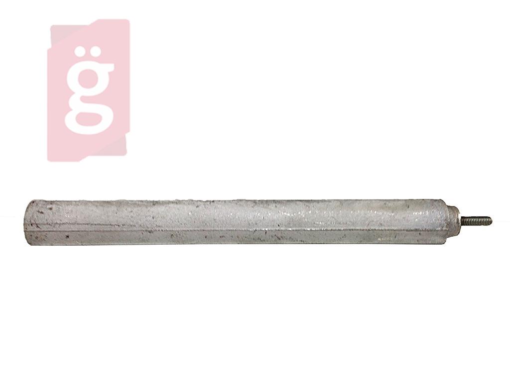 Anód 31 cm Hajdú bojlerhez