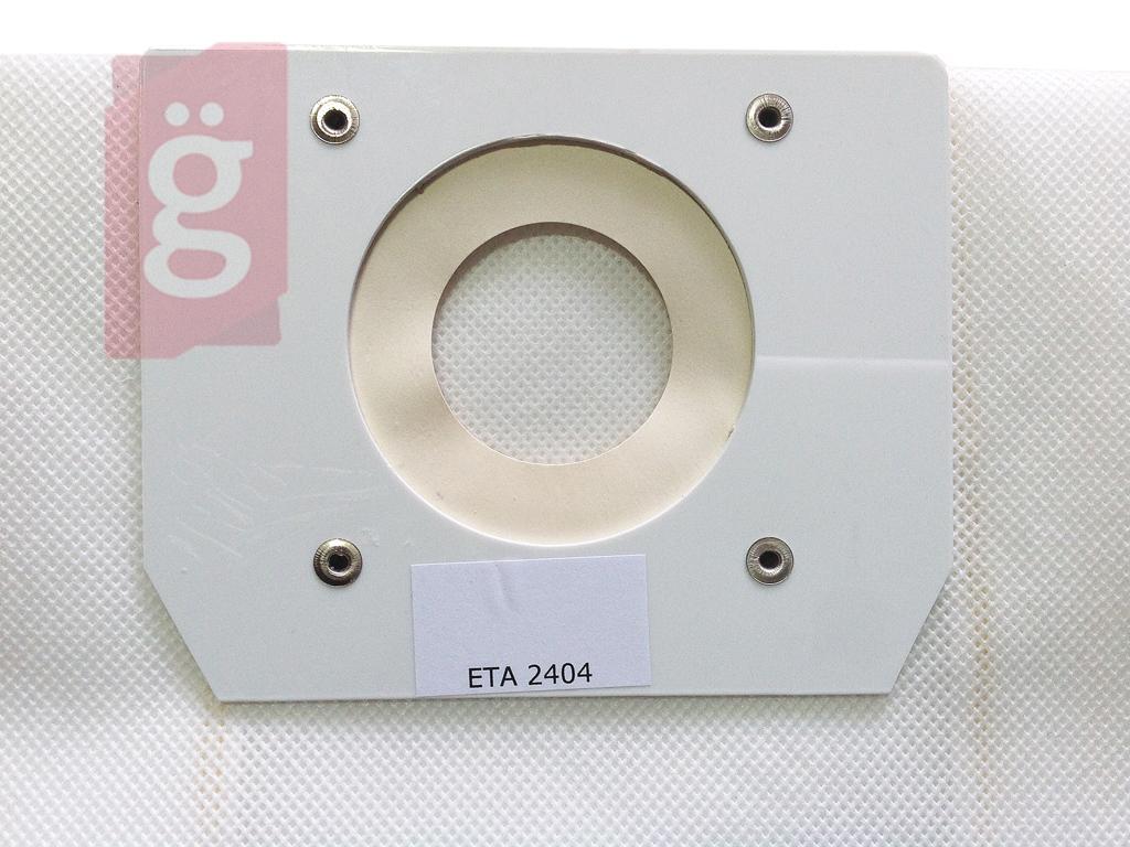 ETA 1404, 2404 Ipari vászon (textil) porzsák