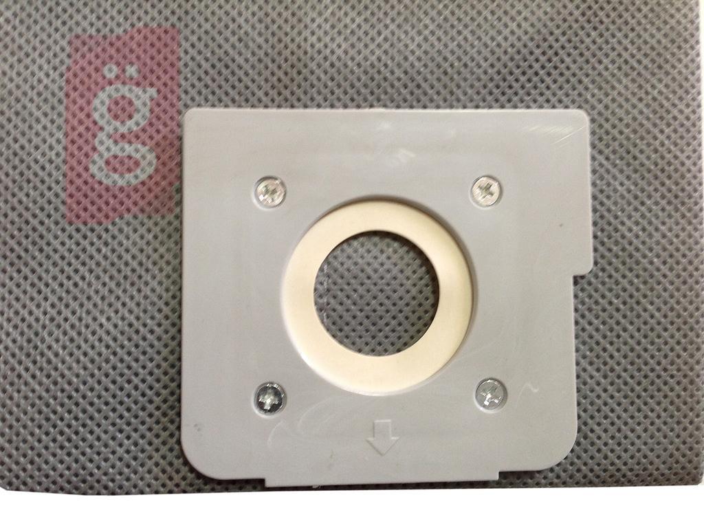 IZ-Y5WP Invest LG TB33 vászon (textil) porzsák