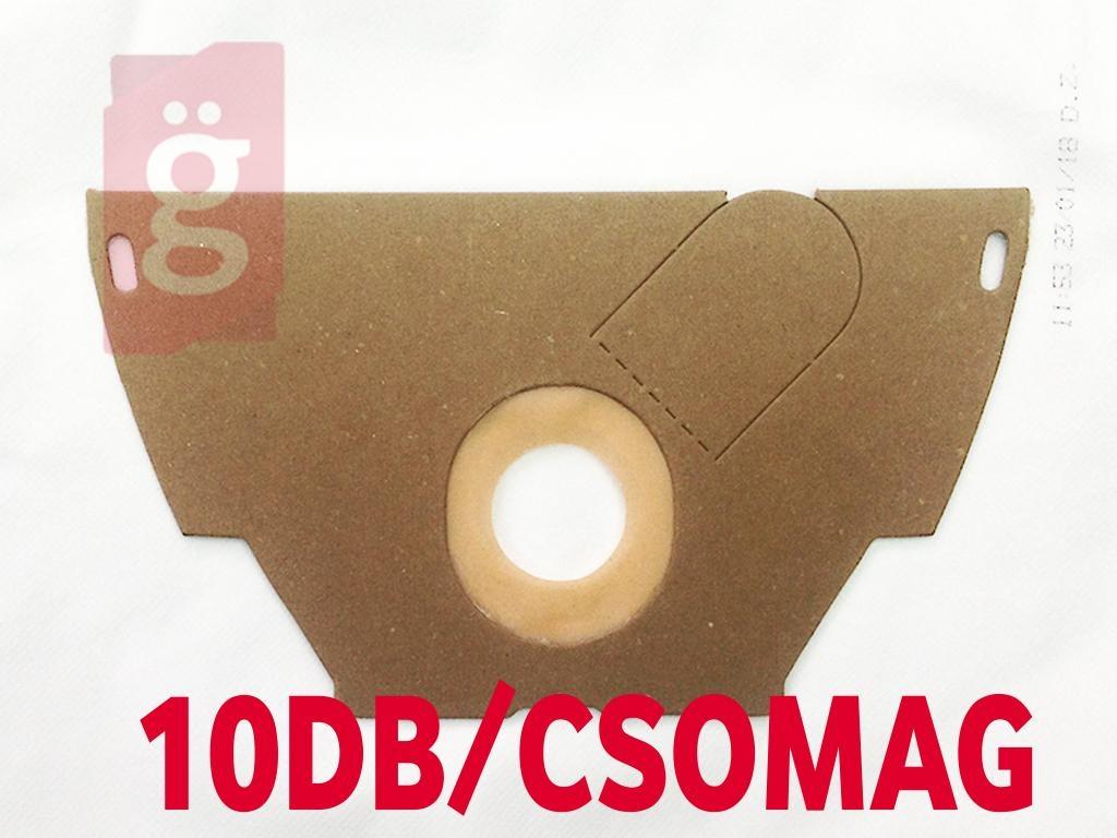 IZ-E3S.10 Invest Electrolux Mondo mikroszálas porzsák (10db/csomag)