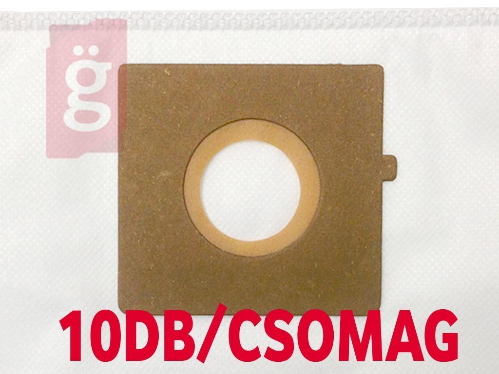 IZ-Y5S.10 Invest LG TB33 stb mikroszálas porzsák (10db/csomag)