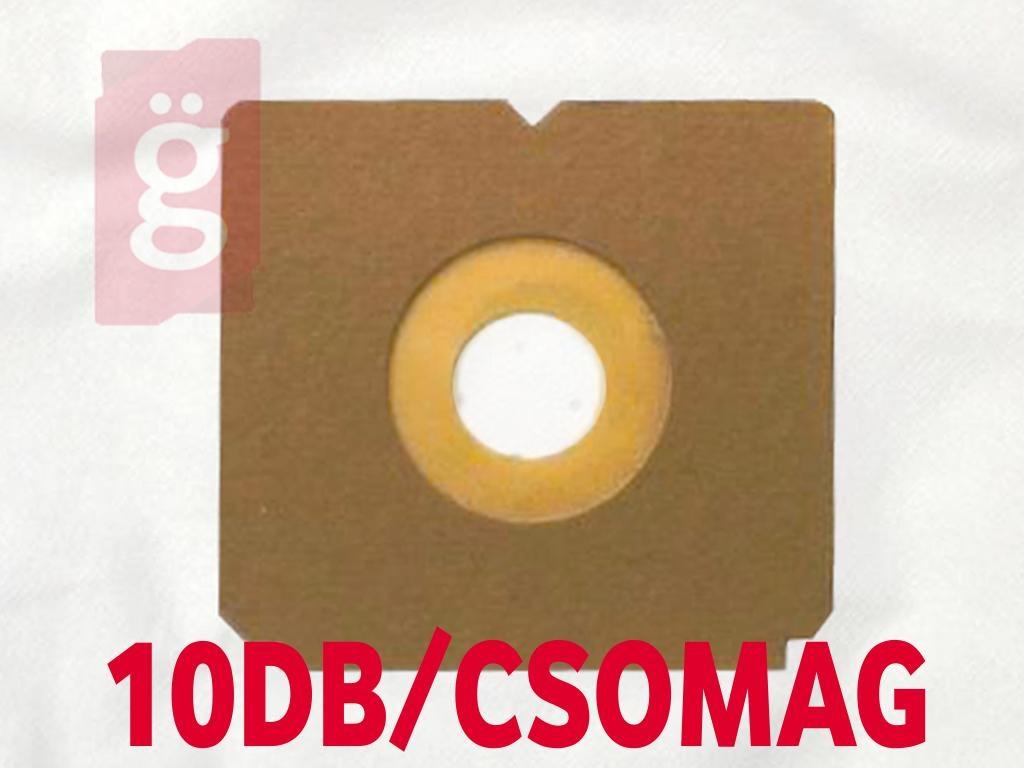 IZ-E6S.10 Invest  Electrolux XIO GR28 mikroszálas porzsák (10db/csomag)