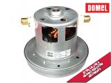 Univerzális Porszívó Motor LUX 1 / MKR2356  Domel 462.3.356-2 / 1131504019 / 1100W / 230V / (GA4405)