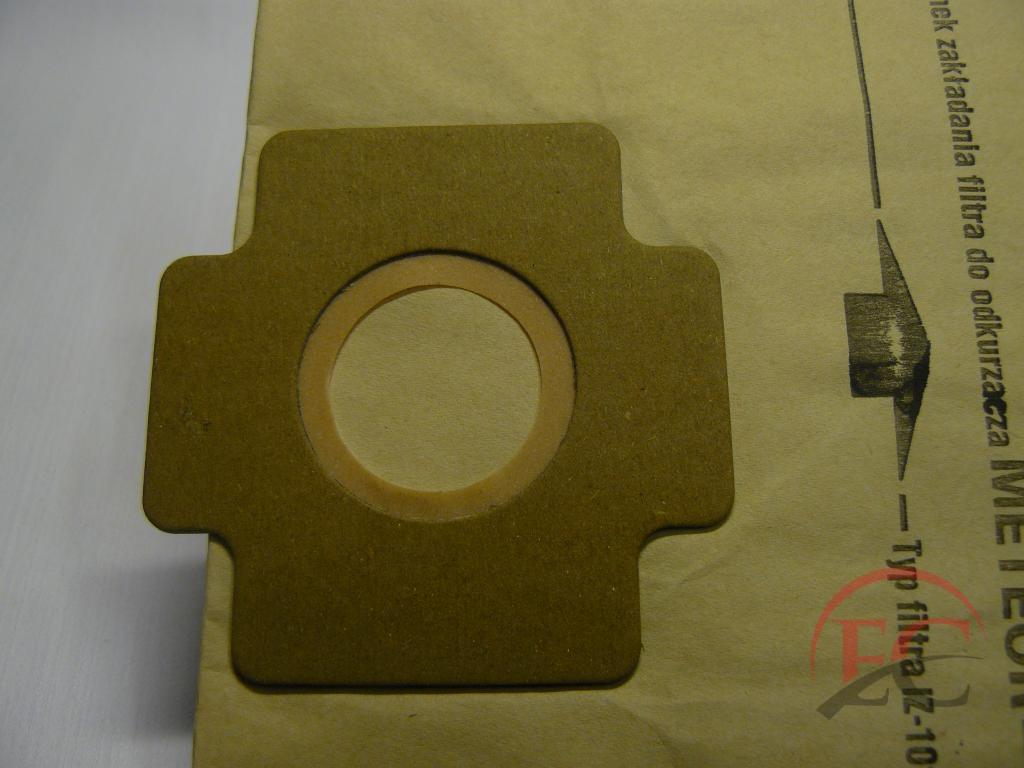 IZ-1010.0130 INVEST ZELMER METEOR KOMPATIBILIS PAPÍR PORZSÁK (5DB+2FILTER/CSOMAG)