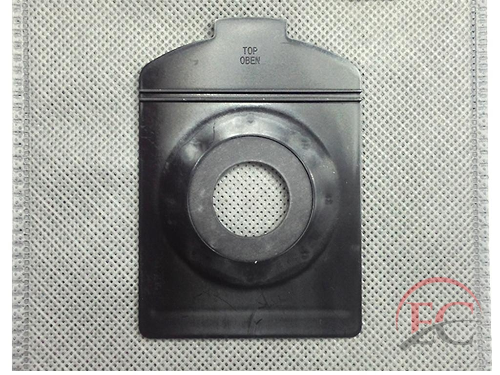 IZ-S13GYWP BOSCH / SIEMENS K STB. GYÁRI VÁSZON (TEXTIL) PORZSÁK 00483179