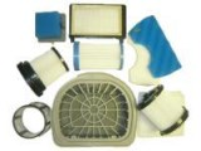 HEPA Filterek kategória