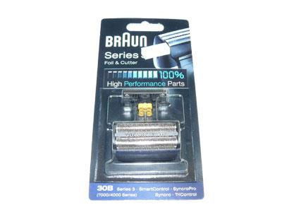 Braun borotva kategória