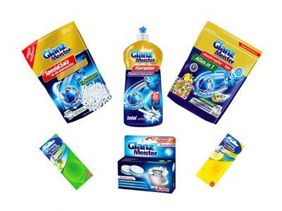 Tisztító- és Illatosítószerek (Mosogatás) kategória
