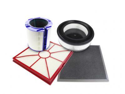 Légtisztító, Léghűtő, Páramentesítő Szűrők, Filterek kategória
