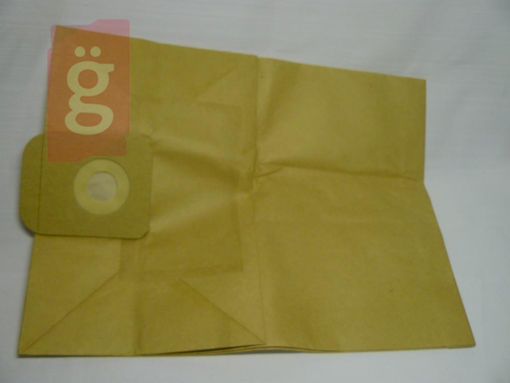Kép a(z) IZ-HL1 Invest papír porzsák (5db/csomag) nevű termékről