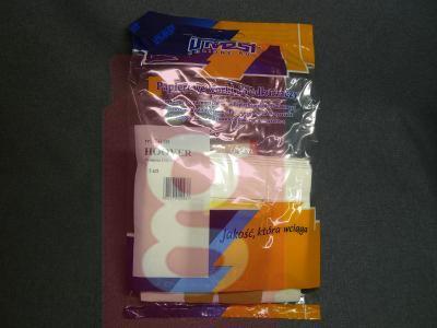 Kép a(z) IZ-H129 Invest papír porzsák (5db/csomag) nevű termékről