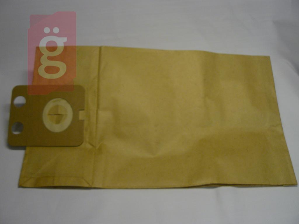Kép a(z) IZ-NI3 Invest Nilfisk VP300 Eco / VP600 / GD1010 papír porzsák (5db/csomag) nevű termékről