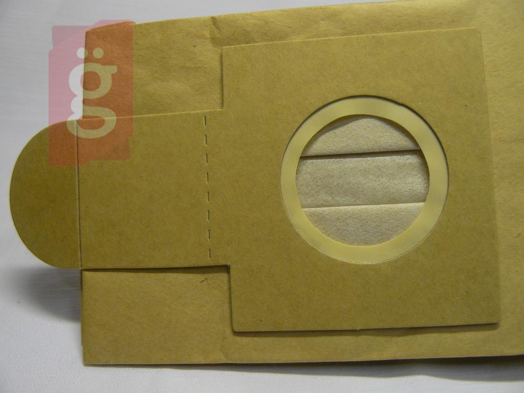 Kép a(z) IZ-H116 HOOVER Pure Power H20 papír porzsák (5db/csomag) Helyette: IZ-H116S  nevű termékről