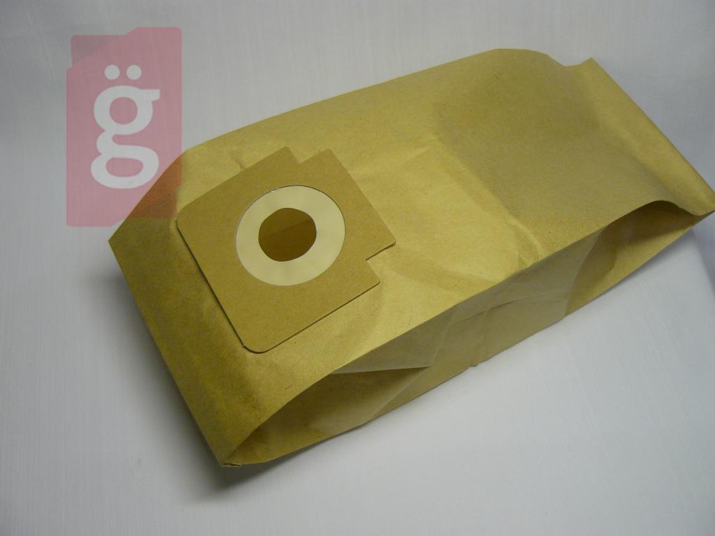 Kép a(z) IZ-H210 Invest papír porzsák (5db/csomag) nevű termékről