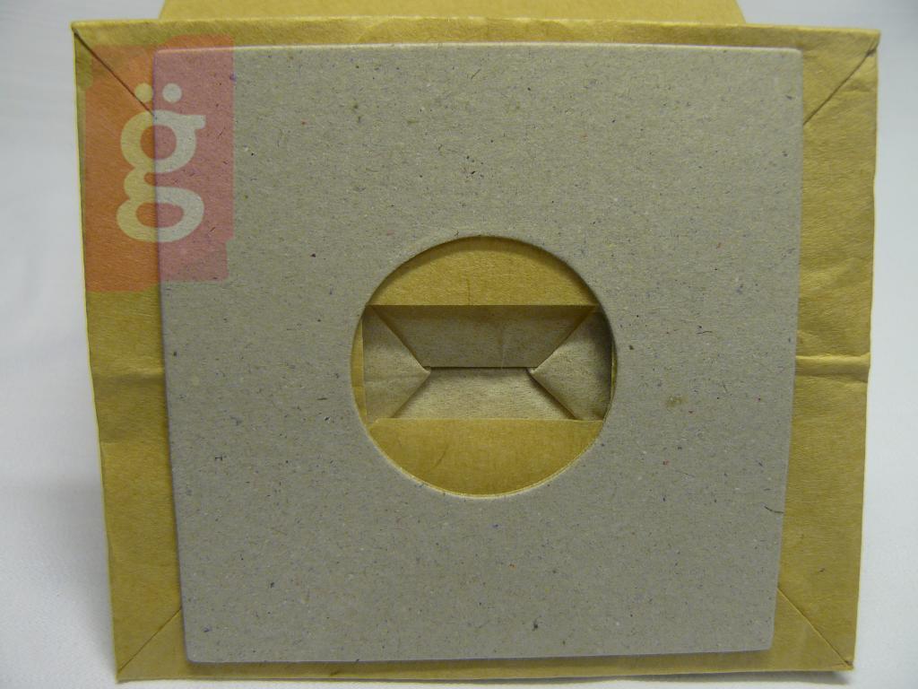 Kép a(z) IZ-H115 Invest Hoover papír porzsák (5db/csomag) nevű termékről