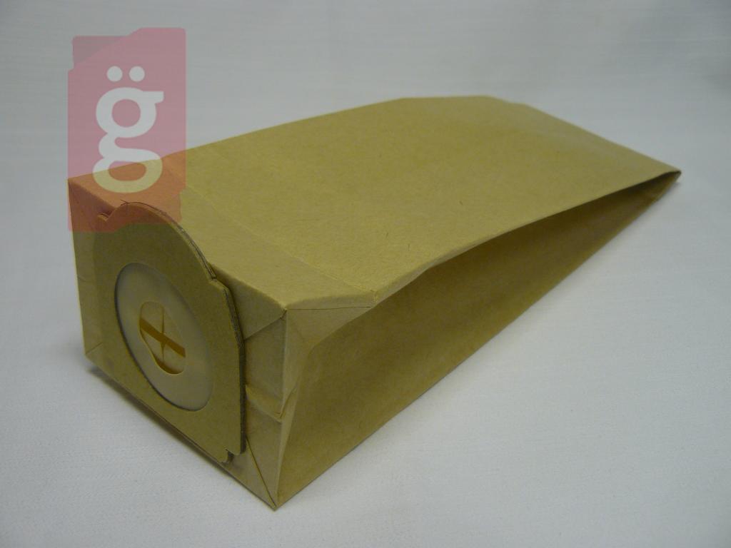 Kép a(z) IZ-H117 Invest HOOVER Athyss ST 200F / Junior Plus ST 226F /  AS70_AS10 Kompatibilis papír porzsák (5db/csomag) nevű termékről