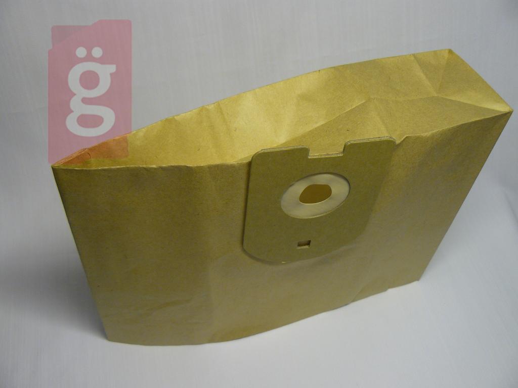 Kép a(z) IZ-H130 Invest HOOVER Galaxy stb. Kompatibilis papír porzsák (5db/csomag) nevű termékről