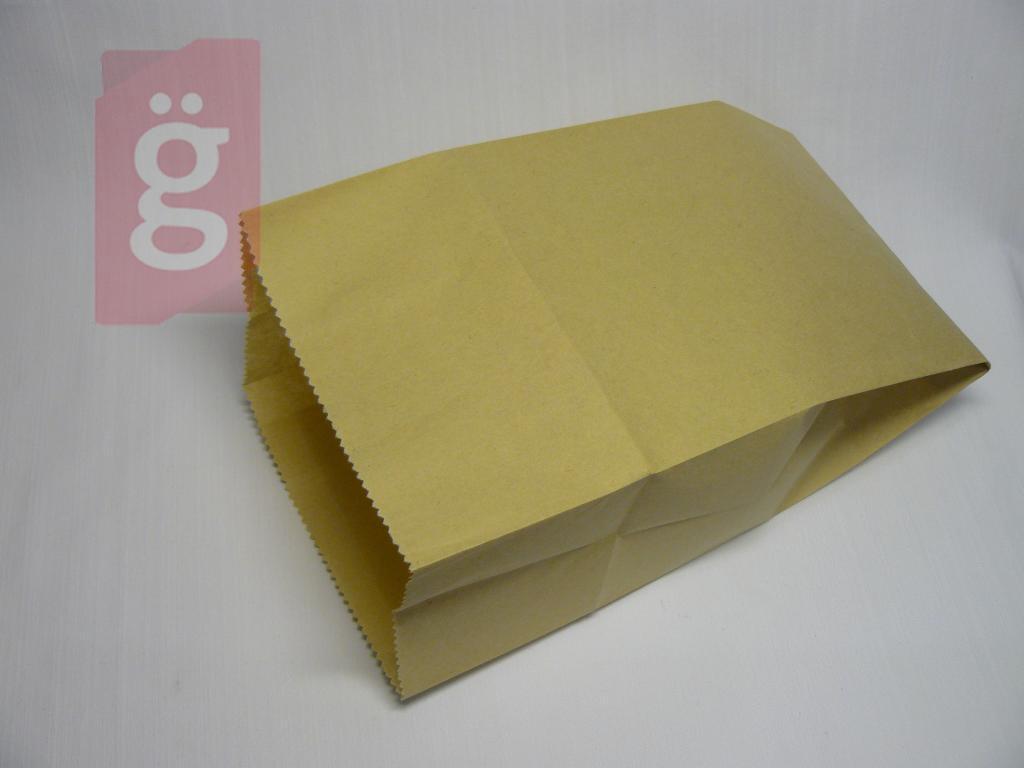 Kép a(z) IZ-49.3000 Invest ETA 402 stb. Kompatibilis papír porzsák (5db/csomag) Kartonfej nélküli tasak. nevű termékről