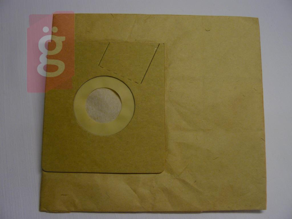 Kép a(z) IZ-HK1 Invest Kompatibilis papír porzsák (5db/csomag) nevű termékről