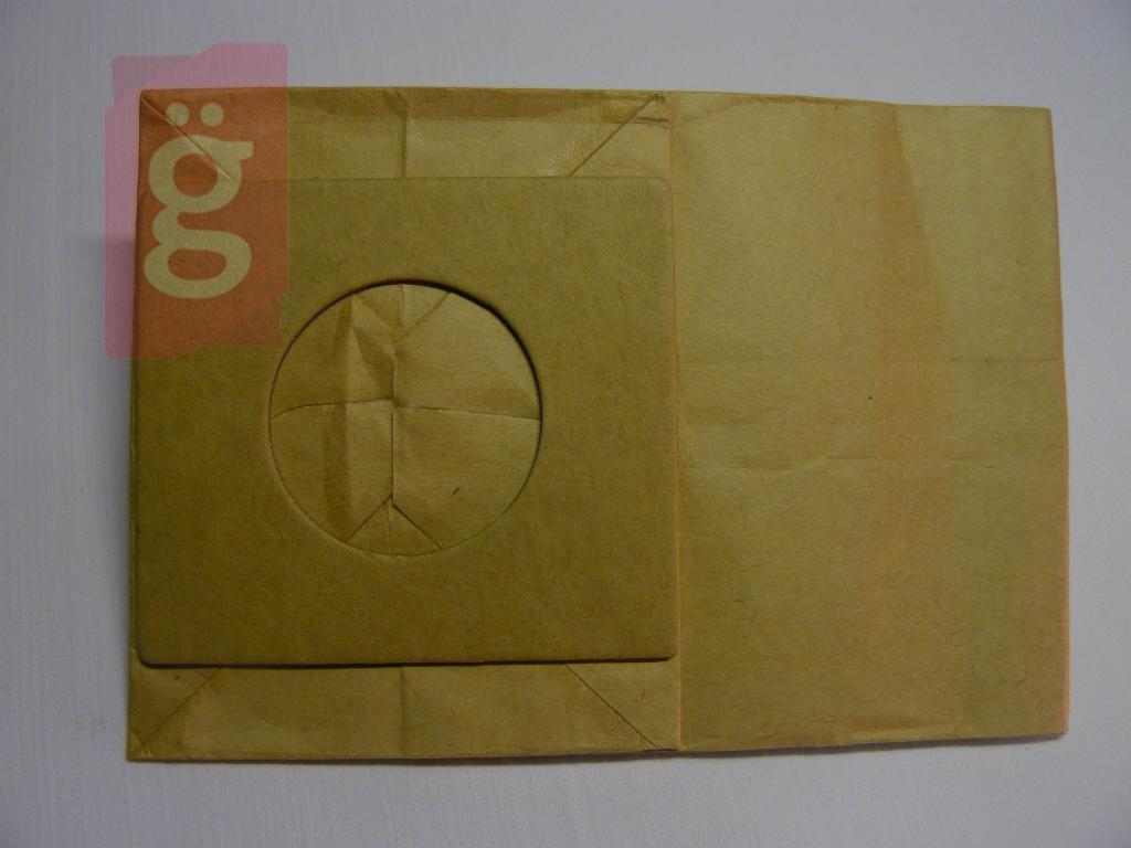 Kép a(z) IZ-BI1 Invest Kompatibilis papír porzsák (5db/csomag) nevű termékről