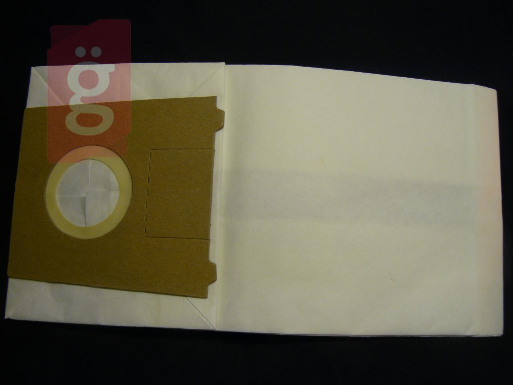 Kép a(z) IZ-BH3 Invest Bosch Siemens papír porzsák (5db/csomag) nevű termékről
