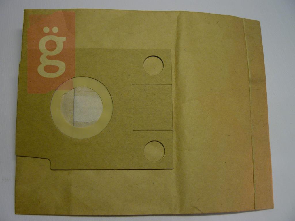 Kép a(z) IZ-H118 Invest HOOVER Kompatibilis papír porzsák (5db/csomag) nevű termékről