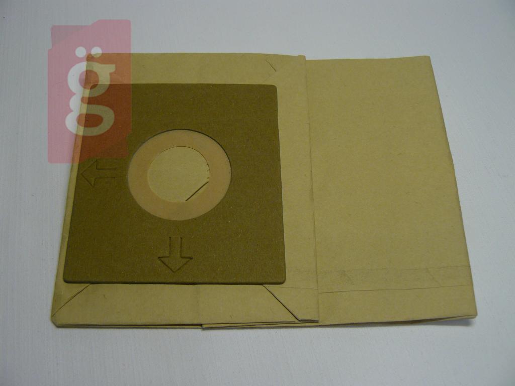 Kép a(z) IZ-AM2  Invest papír porzsák (5db/csomag) nevű termékről