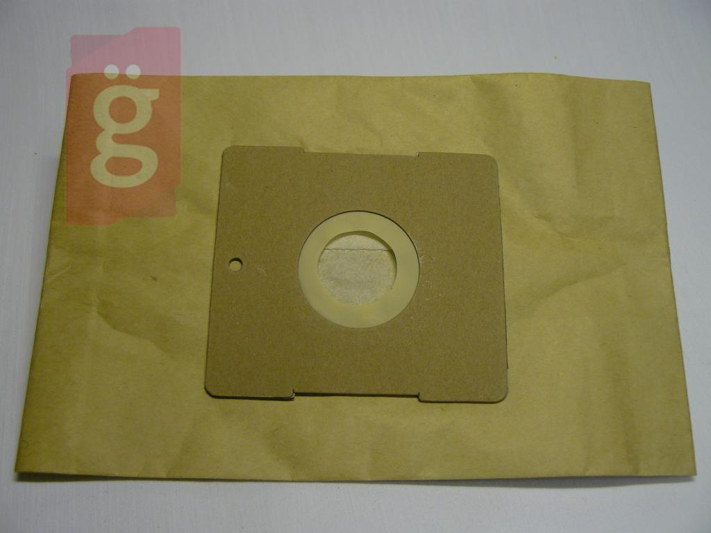 Kép a(z) IZ-Y2 Invest Kompatibilis papír porzsák (5db/csomag) nevű termékről