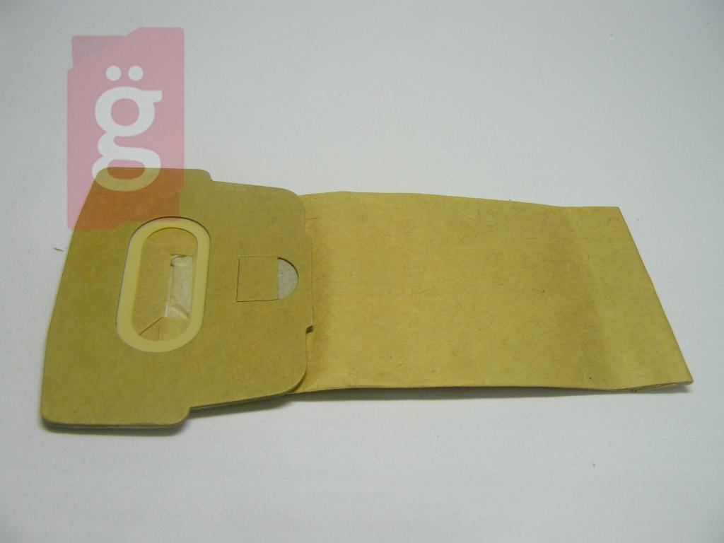 Kép a(z) IZ-A120 Invest papír porzsák (5db/csomag) nevű termékről
