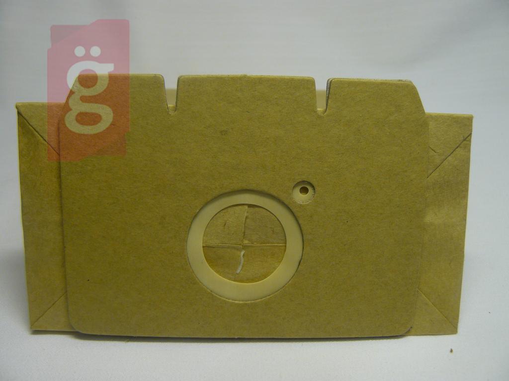 Kép a(z) IZ-A122 Invest AEG GR20 stb. papír porzsák (5db/csomag) nevű termékről