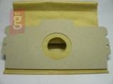 Kép a(z) IZ-A123 AEG GR11 GR12 GR13 Invest papír porzsák (5db/csomag) nevű termékről