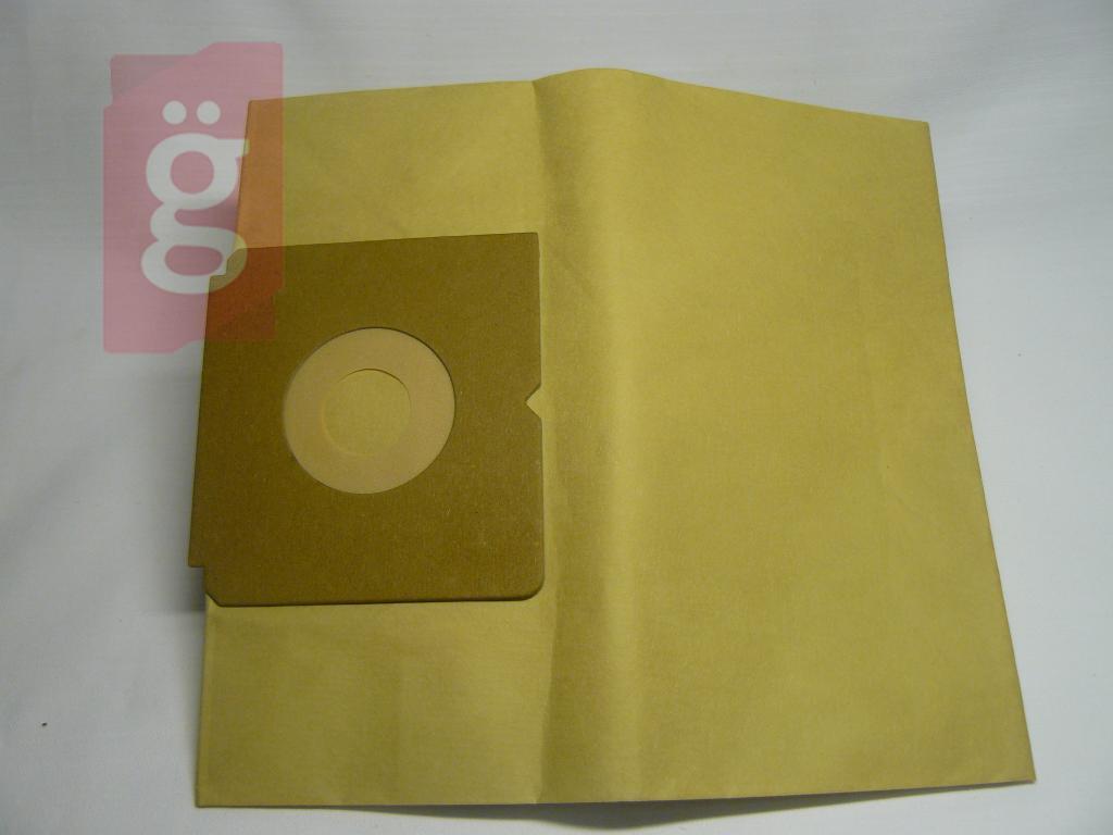 Kép a(z) IZ-A126 AEG GR28  Invest Kompatibilis papír porzsák (5db/csomag) nevű termékről