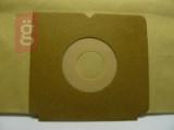 Kép a(z) IZ-A126 AEG GR28  Invest papír porzsák (5db/csomag) nevű termékről