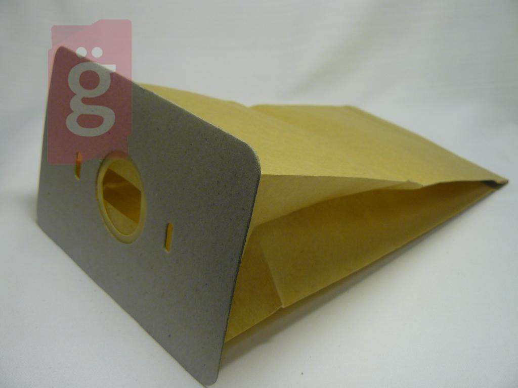 Kép a(z) IZ-A127 Invest AEG GR10 Kompatibilis papír porzsák (5db/csomag) nevű termékről