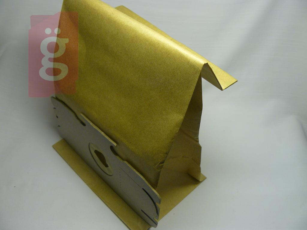 Kép a(z) IZ-A128 Invest AEG stb. Kompatibilis papír porzsák (5db/csomag) nevű termékről