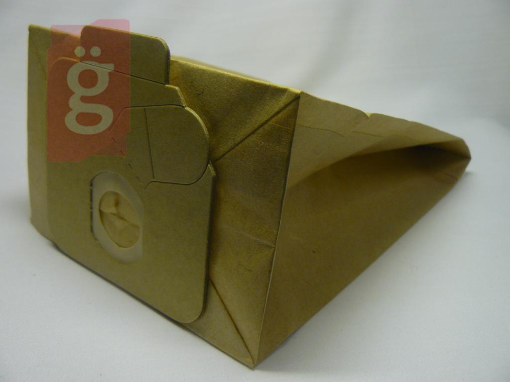 Kép a(z) IZ-A129 Invest papír porzsák (5db/csomag) nevű termékről