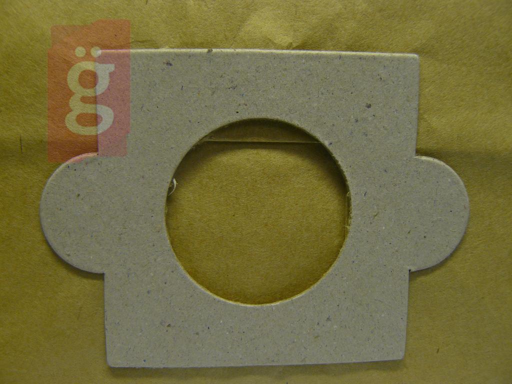 Kép a(z) IZ-AK1 Invest AKA Kompatibilis papír porzsák (5db/csomag) nevű termékről